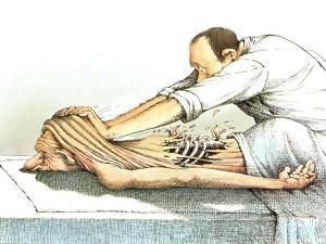 hoe kies ik mijn massage